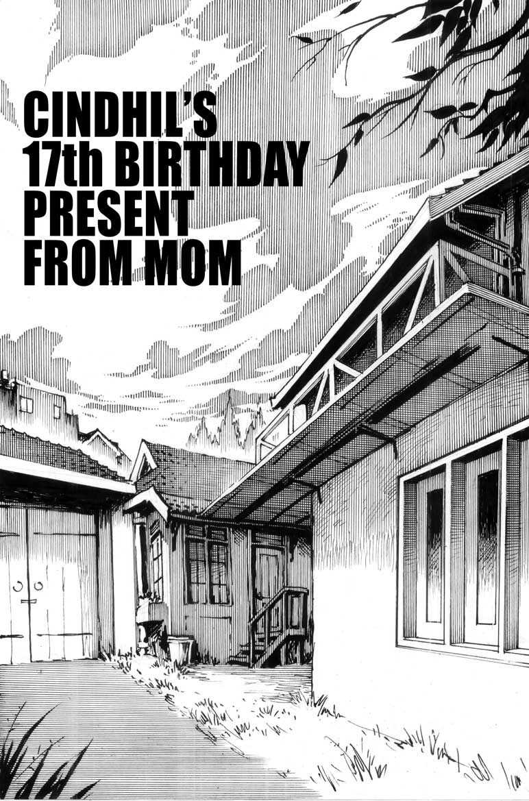 17-kharisma-jati-cindhils-17th-birthday-present-from-mom